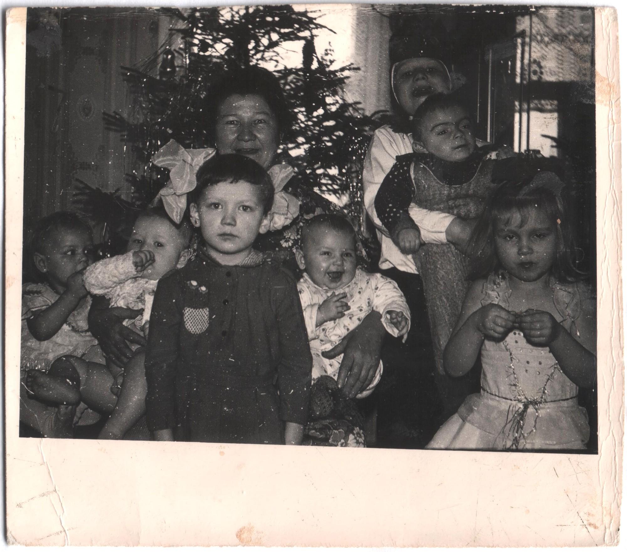 Фото с домашних альбомов 5 фотография